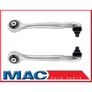 1996-2004 Audi A4 A6 Front Upper Control Arms Kit New L & R Front Upper Foward