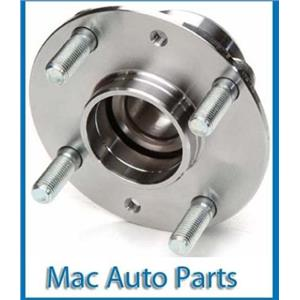 Rear Wheel Hub Bearing Assembly for SEPHIA 1994-2001 SPECTRA 2000-2004