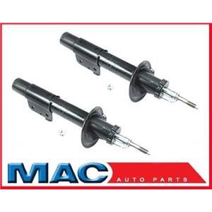 MALIBU & CLASSIC ALERO CUTLASS GRAND AM (2) Rear Struts New