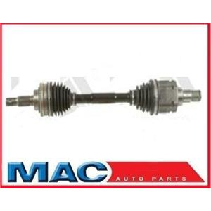 2002-2003 Toyota Solara 4cly D/S CV Shaft Complete Assembly Axle New