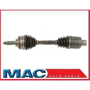 2002-2005 Mazda MPV P/S CV Shaft Complete Assembly Axle New