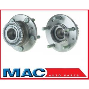 Fusion MKZ Mazda6 Milan FWD ABS REAR NT512271 Axle Hub Assembly