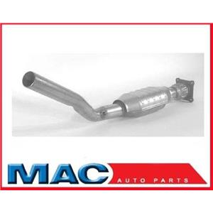 Cirrus Sebring Breeze Davico Mfg 14459 Catalytic Converter