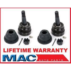 Gmc 2 Lower Ball Joints Lifetime Warranty