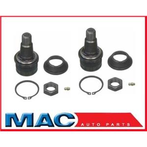 Ford Dodge Pick Up 4x4 Models (2) OneSource K8607 Lower Suspension Ball Joint