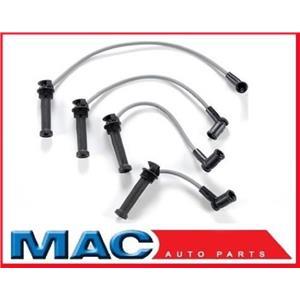 2003-2005 Mazda 6 2.3L Spark Plug  Ignition Wire Wires