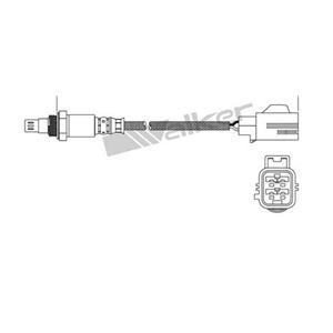 Subaru Legacy Walker Products 250-54068 Oxygen Sensor