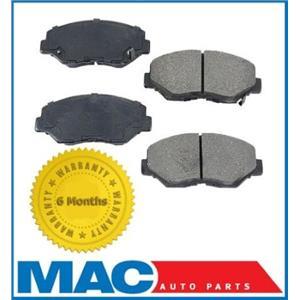 Front Brake Pads Ceramic Optimizer Honda Accord CR-V Element Pilot 914 New