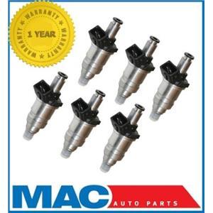 Acura 3.2L TL Acura 3.5L RL  6 Matched Fuel Injectors C32A6