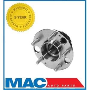 1991-1995 DTA 512008 Rear Hub Wheel Bearing Assembly Acura Legend