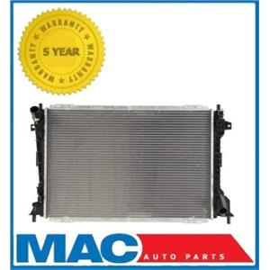 Ford Mercury Lincoln OSC 2610 Radiator