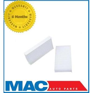 Cabin Air Filter PTC 3037 2Pc Kit 01-05 Civic 02-06 CRV 03-11 Element