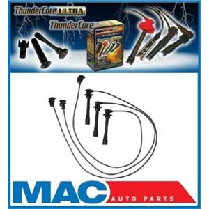 4 RUNNER TACOMA TUNDRA T100  Walker Ignition Spark Plug Wire Set