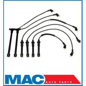 FRONTIER PATHFINDER XTERRA Walker Ignition Spark Plug Wire Set