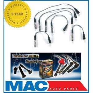 AUDI V6 1992-1998 Set of Ignition Wires 910-1305