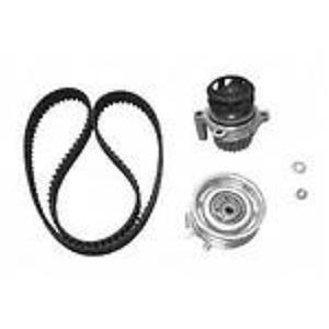 Jetta Golf Beetle TB296LK1MI Timing Belt Kit with Water Pump