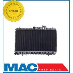 2006-2011 Accent Manual Transmission NEW OSC 2904 Radiator