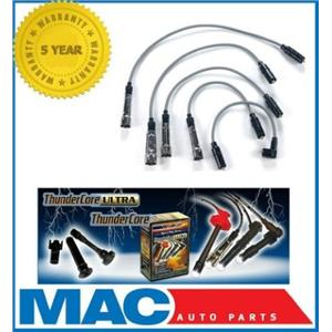 Audi 4000 1980-1984 FOX 1973-1979 Set of Spark Plug Wires 910-1159