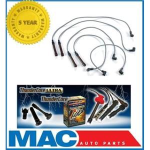 BMW 1966-1976 Set of Spark Plug Wires 910-1020