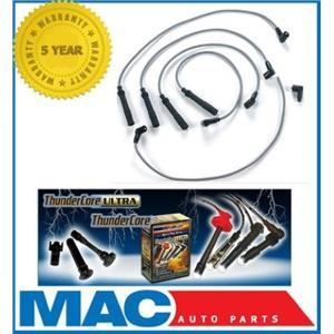 BMW 318i 1984-1985 320i 1980-1983 Set of Spark Plug Wires 910-1101