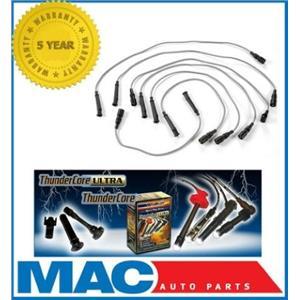 BMW 325 86-87 325e 84-88 325ES 86-87 528e 82-88 Set of Spark Plug Wires 910-1279