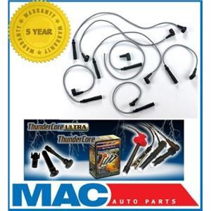 BMW 1982-1993 Set of Spark Plug Wires 910-1280