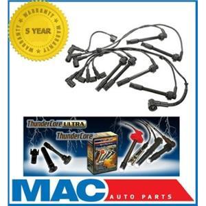 BMW M5 1988-1993 M6 1987-1988 Set of Spark Plug Wires 910-1310