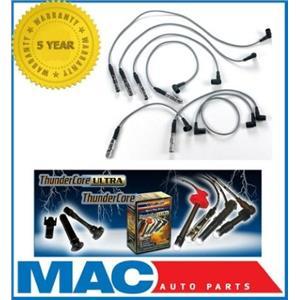 MERCEDES-BENZ 1986-1993 Set of Spark Plug Wires 910-1265