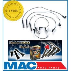 MERCEDES-BENZ 190E 1984-1993 Set of Spark Plug Wires 910-1081