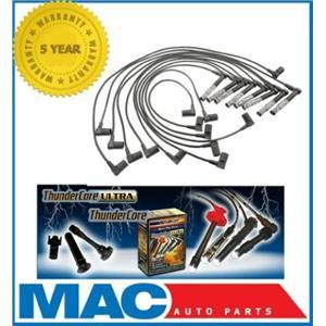 MERCEDES-BENZ 1990-1995 Set of Spark Plug Wires 910-1391