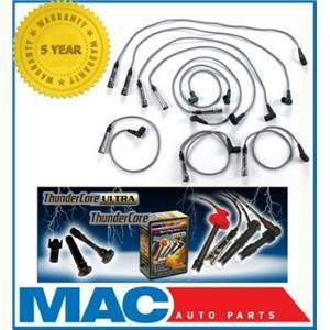MERCEDES-BENZ 1984-1991 Set of Spark Plug Wires 910-1385