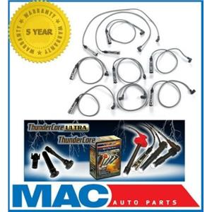 MERCEDES-BENZ 1970-1980 Spark Plug Wires 910-1381