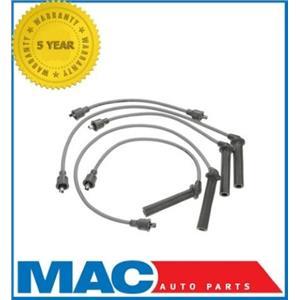 SAAB 9 - 3 99-01 900 93-94 900 SERIES 88-98 900 TURBO 85-87 Spark Plug Wires
