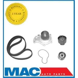 Engine Timing Belt Kit with Water Pump CRP TB265LK3