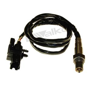 Direct Fit Walker Products Oxygen Sensor 250-25006 Check Fitment Info