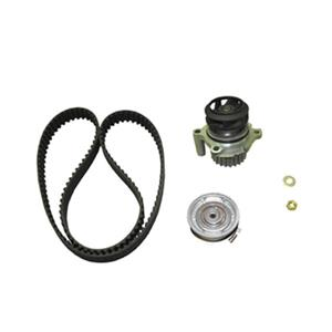USM USTK296 98-05 VW Beetle 2.0L Engine Timing Belt Kit Metal Impel Water Pump