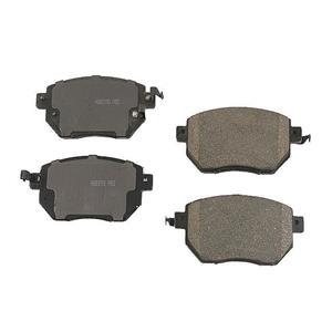 Front Ceramic Brake Pads Will Fit Altima SE-R! Maxima Murano FX35 FX45