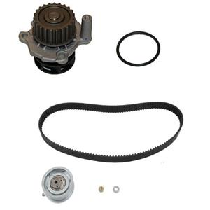 1998-2006 VW Golf Jetta Beetle 2.0L 4cyl Contitech Timing Belt Water Pump Kit