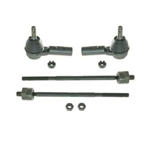 2005-2009 Ford Mustang Inner and Outer Tie Rod Ends