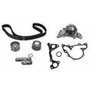CRP/Contitech TB287LK1 Engine Timing Belt Kit with Water Pump