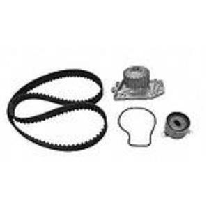 Fits Acura Integra 1.8LGSR REF# TB247LK1 Engine Timing Belt Kit with Water Pump