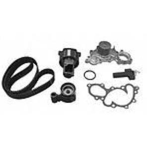 Toyota 3.0L Without Bypass Tube TB240LK2 Engine Timing Belt Kit with Water Pump