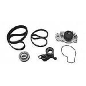 Prelude H22A4 H22A1 DOHC TB226-186LK1 Engine Timing Belt Kit with Water Pump