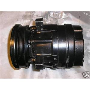 AC Compressor For 1989-1991 Chevrolet Beretta  Corsica (1 year Warranty) R57776