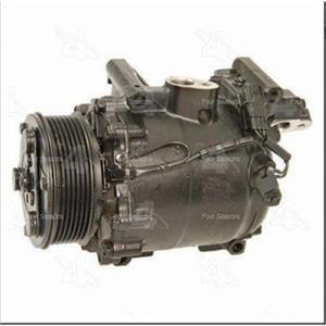 AC Compressor fits 2006-2011 Honda Civic (One Year Warranty) R97560