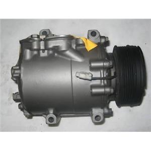 AC Compressor For Colt Eagle Summit Mitsubishi Mirage (1 Year Warranty) R77481