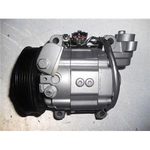 AC Compressor Fits 2001-2004 Subaru Outback 2004 Legacy (1 Year Warranty) R97445