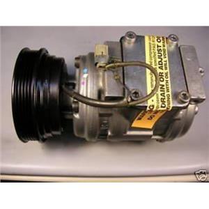 AC Compressor fits 1998 1999 2000 Toyota RAV4 (One Year Warranty) R77322