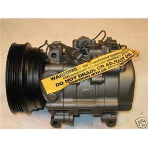 AC Compressor For Toyota Corolla Tercel  (1 Year Warranty) R67381