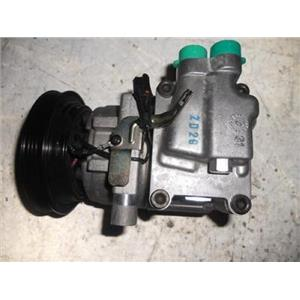 AC Compressor For 00-98 Hyundai Elantra, 98-01 Tiburon 1.8l 2.0l (New) Oem